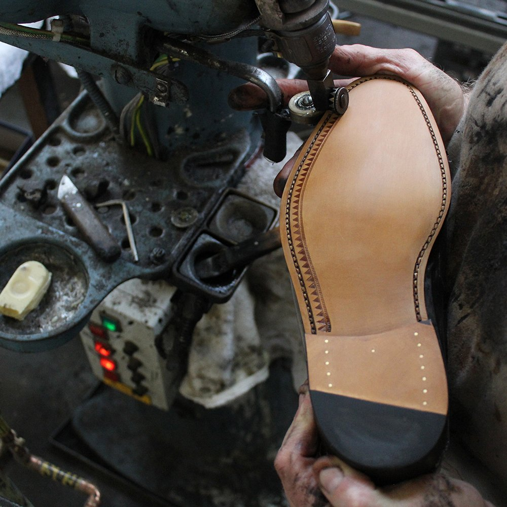 Bradshaw & Lloyd, Top Quality Footwear from Respected Brands